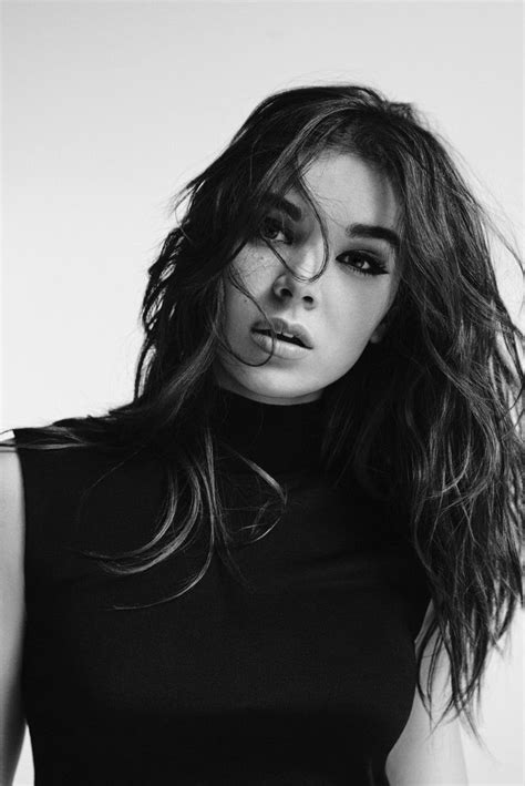 42 Best Hailee Steinfeld Images On Pinterest Hailee
