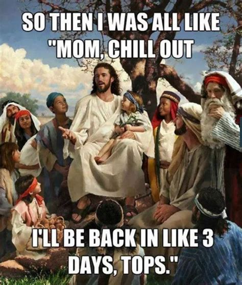 Jesus Good Friday Meme - 19 good friday memes that ll speak to your catholic soul collegetimes com