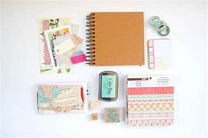 DIY Inspiration Journal - Easy DIY Projects