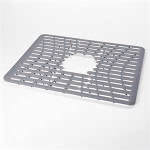 oxo good grips pvc free silicone sink mat large import it all