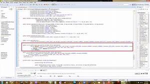 Java, -, Run, Time, Error, No, Such, Column