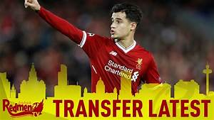 BREAKING NEWS: Liverpool Want £130m for Coutinho!   #LFC ...
