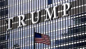 The Trump Organization: A vast business with a few ...