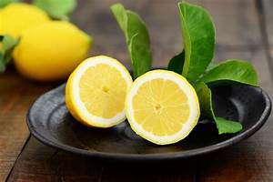 Zitrone trinken abnehmen