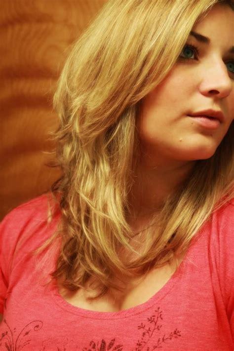 ideas  medium layered hairstyles  pinterest