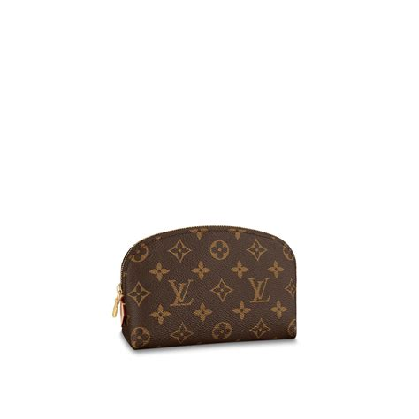 louisvuittoncom louis vuitton cosmetic pouch lg monogram small leather goods