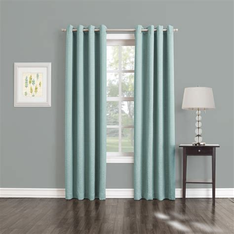 home design blue room darkening curtains for your