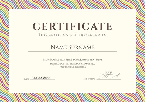 sample wordings  gift certificates youll   copy