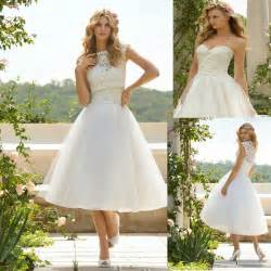 wedding dresses casual casual outdoor wedding dresses 2013 fashion trends styles for 2014