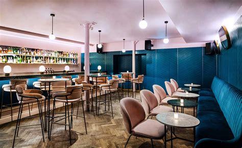 clerkenwell grind restaurant review london uk wallpaper