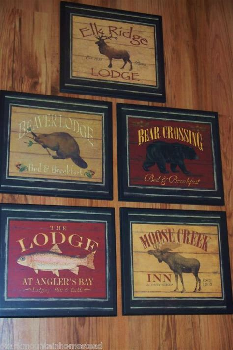 5 Rustic Signs Lodge Decor Bear Elk Beaver Moose Fish. Frigidaire 9000 Btu Portable Room Air Conditioner White. Decorative Outdoor String Lights. Rustic Outdoor Decor. Hotel Rooms In Los Angeles. Rooms To Go Loft Beds. Wholesale Christmas Decorations Suppliers. Cheap Hotel Rooms In Myrtle Beach Sc. Cheap House Decorating Ideas