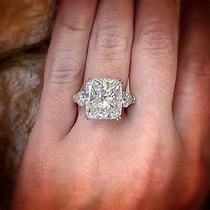 Blingiest rings on instagram for Wedding ring instagram