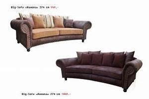 Sofa Kolonialstil Leder : big sofa xxl leder innenr ume und m bel ideen ~ Indierocktalk.com Haus und Dekorationen