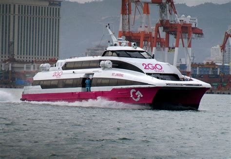2go Boat Schedule by High Speed Crafts In The Philippines Philippine Ship