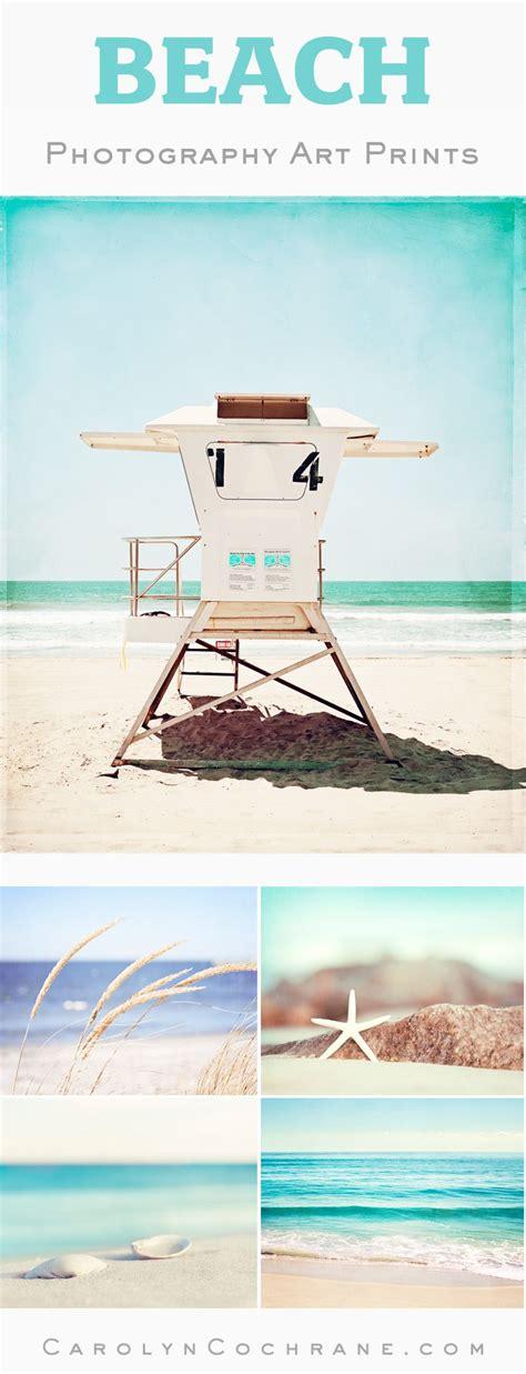 modern wall art beach coastal decor photography digital