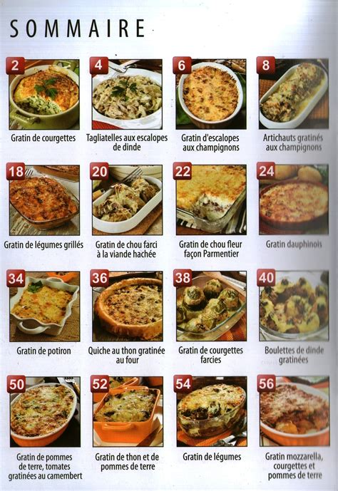 la cuisine de samira la cuisine algérienne gratins samira 2 fr