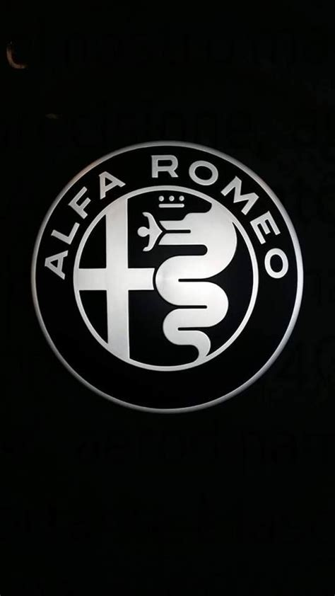 images  alfa romeo logo  pinterest logos