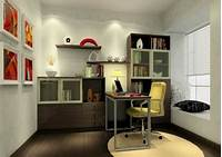 small office design ideas Small home office ideas