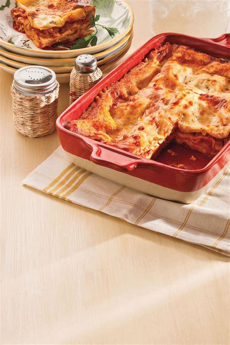 classical cuisine pasta casserole recipes southern living