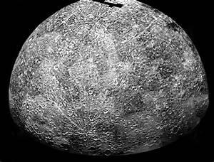 Planet Mercury Wallpaper - Pics about space