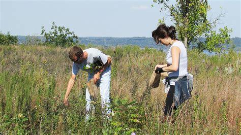 conservation  environmental planning university