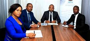 NH Consulting Engineering Cabinet De Conseils En