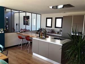 Verriere Pour Cuisine : quoi de plus tendance qu une verri re pour s parer une ~ Premium-room.com Idées de Décoration