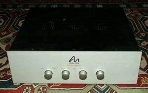 Audio Note M3 E Silver Quest  Italiano