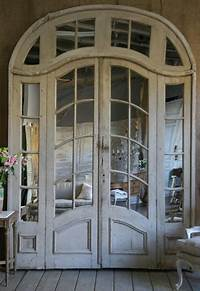 vintage french doors 25+ Best Ideas about Old French Doors on Pinterest | Repurposed doors, French closet doors and ...