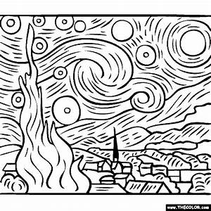 Online Coloring Pages Starting With The Letter V Page 2