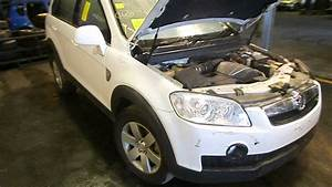 Holden Captiva 2010 2 0  Turbo Diesel  Z20si  Automatic Now Dismantling 02-9724 8099