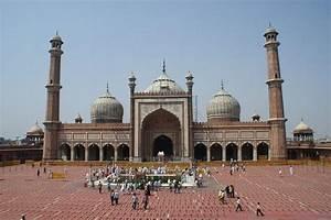 Jama Masjid Delhi – History, Architecture, Facts, Visit ...