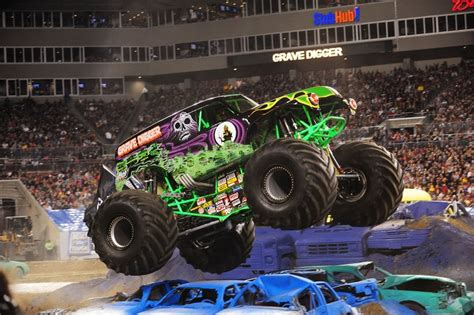 monster truck shows near me top 10 amazing monster truck show events in usa