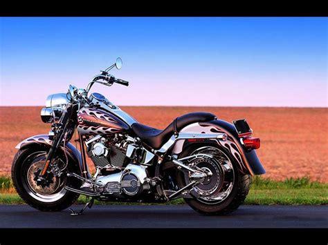 Free Harley Davidson Desktop Wallpapers