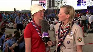 23rd World Scout Jamboree Closing Ceremony Highlights ...