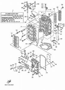 Yamaha Ox66 Outboard Wiring Diagram
