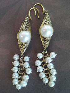 25  Stylish Tutorials For Wire Wrapped Earrings