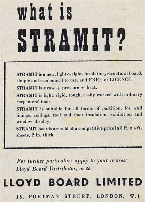 stramit boards graces guide