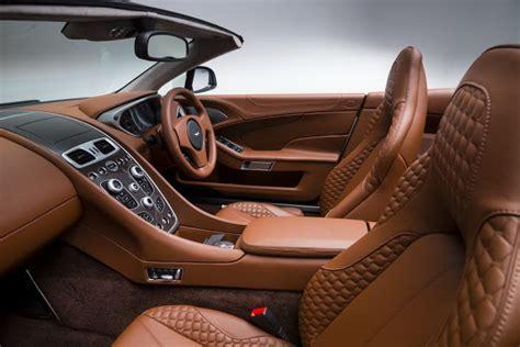 Gambar Mobil Aston Martin Vanquish by Harga Mobil Aston Martin Vanquish Di Indonesia