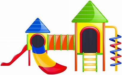 Playground Clip Clipart Transparent Background Outdoor Arts