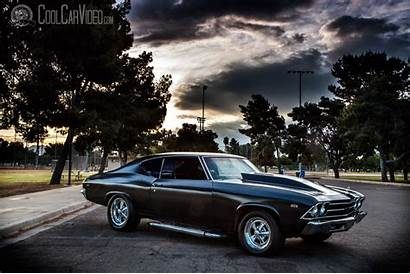 Chevelle 69 Ss Wallpapers 1969 Desktop Chevy