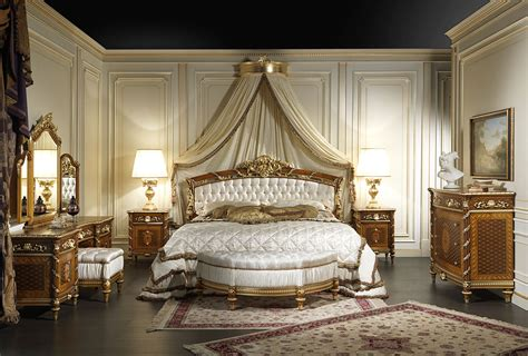 chambre de noce bedroom in walnut louis xvi style
