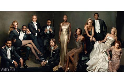 sneak peek   hollywood issue cover vanity fair
