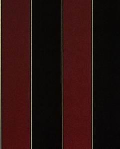 Schwarz Gold Tapete : edem 771 36 blockstreifen tapete luxus streifentapete schwarz weinrot gold ebay ~ Yasmunasinghe.com Haus und Dekorationen