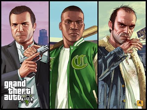 Ex-gta V Studio Boss Sues Rockstar Games For 0 Million