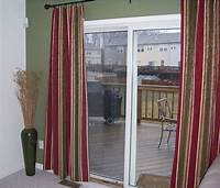 curtains for sliding glass doors Sliding Glass Door Curtains Ideas To Decorate Your Home | Home Interiors