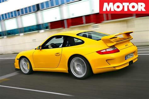 911 Gt3 Review by 2006 Porsche 911 Gt3 Review Classic Motor