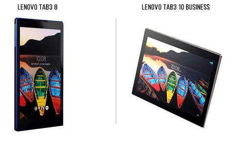 22 on lenovo vibe lenovo tab3 7 tab3 8 and tab3 10 business tablets