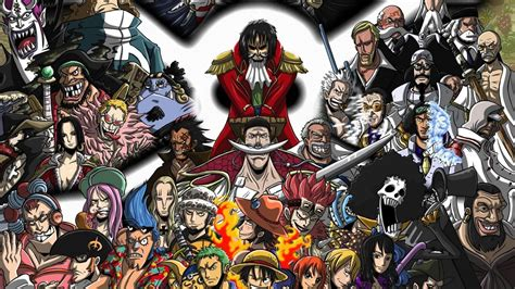 One Piece Cool Wallpapers