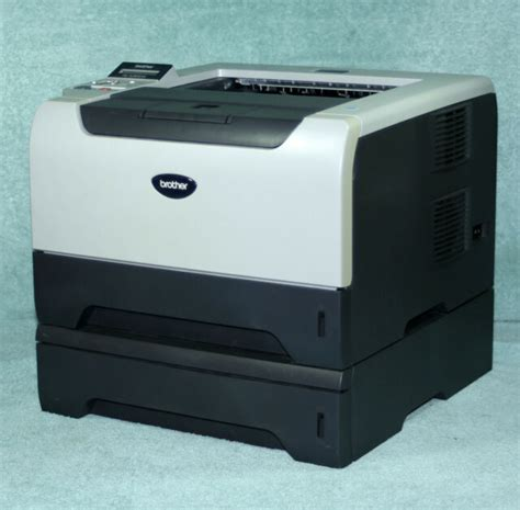 For users concerned with connectivity, this printer offers all the usual. Brother Hl-5250Dn Windows 10 Driver : Brother Hl 5250dn ...